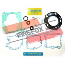 Honda CR125 2004 Mitaka Top End Gasket Kit